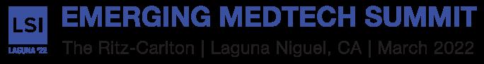 Medtech Summit Logo
