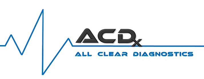 All Clear Diagnostics