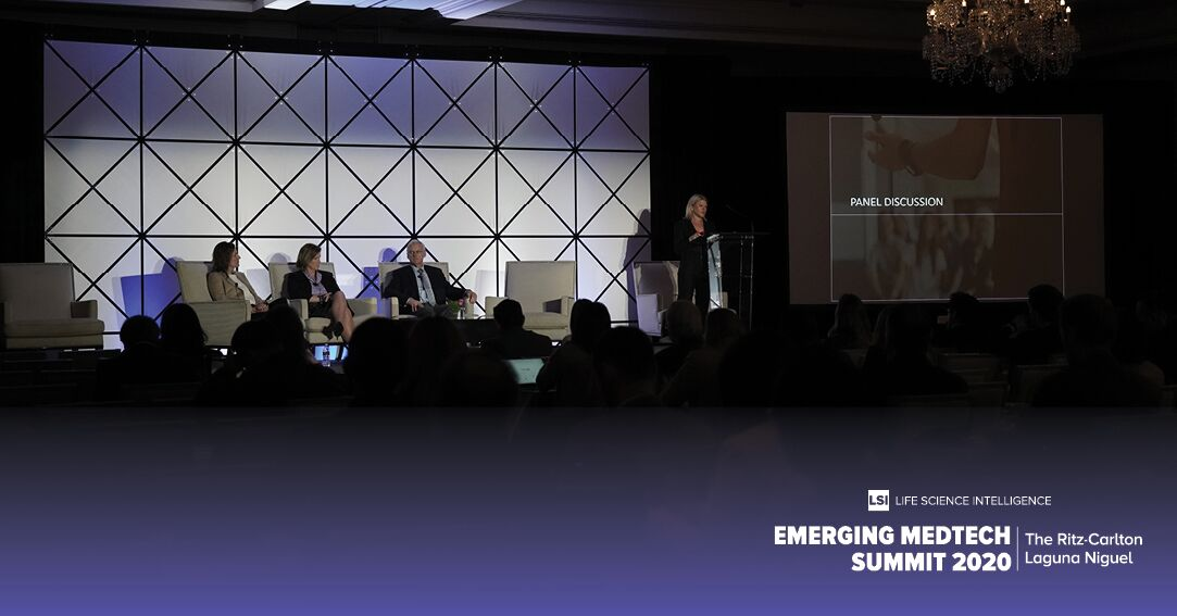 Terri Burke, Partner at Epidarex Capital Shares VC Insights in Panel on Day 1