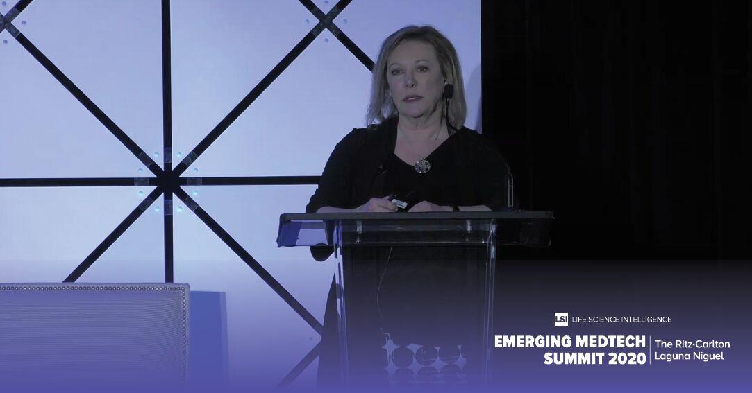 CivaTech Oncology CEO Suzanne Babcock