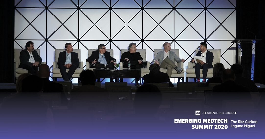 Alternative Financing Panel