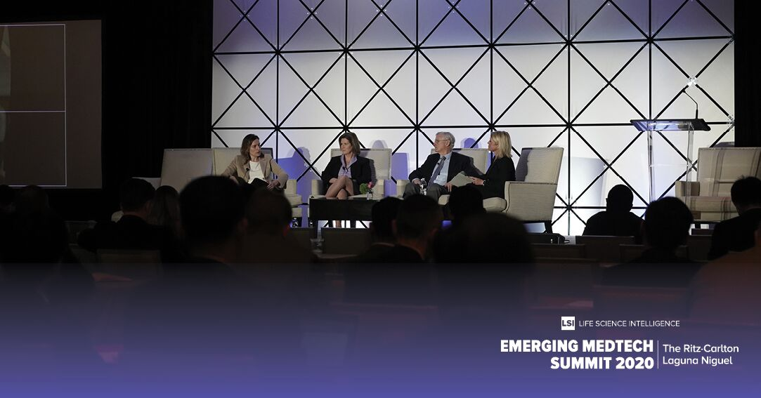 Perspectives from the VC, Payer & CEO on Reimbursement:  Panel led by Tonya Dowd