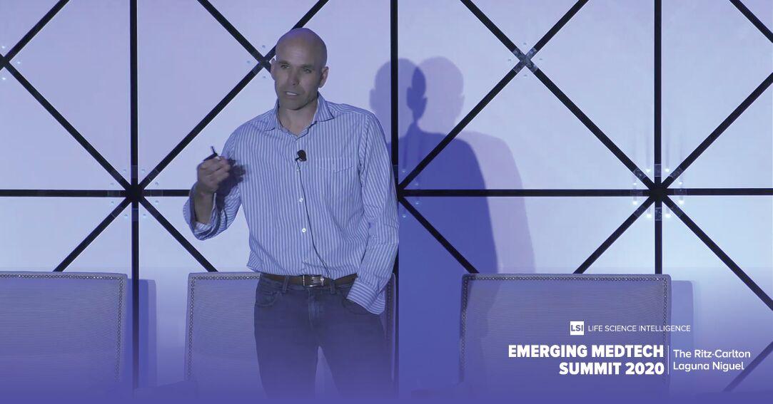 HealthLytix CEO Nathan White