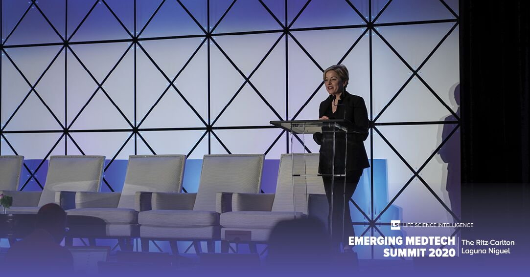 Health Tech Leader Lisa Carmel of Ximedica Sets Stage for Full Day of Innovation
