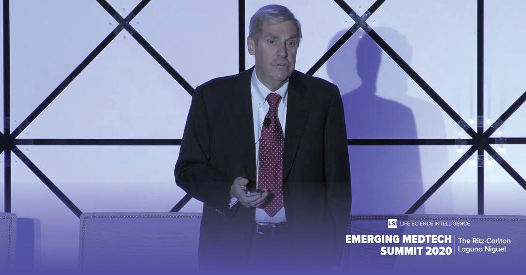 Magforce CEO Dr. Ben Lipps