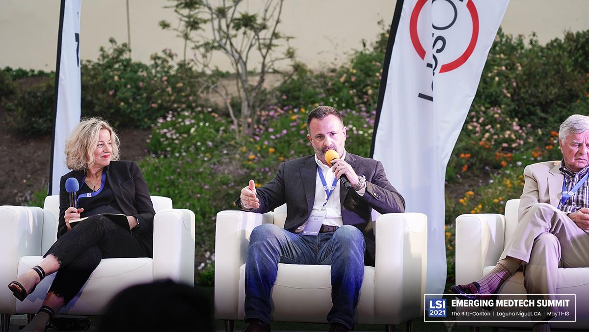 Lisa Carmel, Chris Velis, Allan May