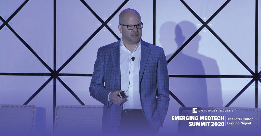 Motus CEO Tim Moran