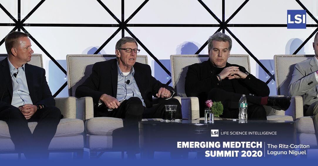 Medtech Angel Investor Greg Scott (BPI) Providing Insights on Raising Capital in 2020