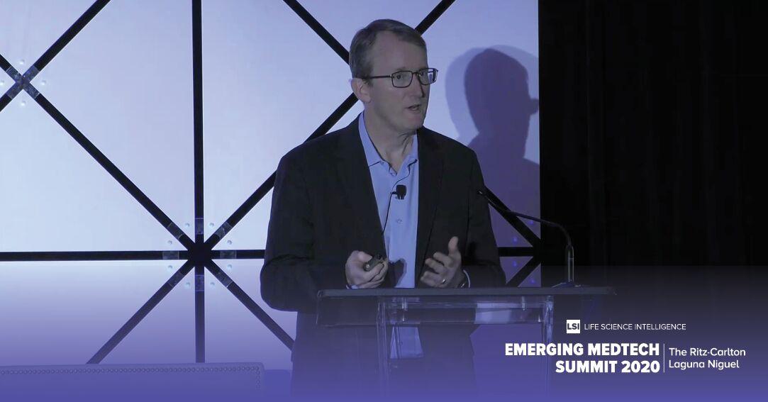 EPIC Neuro CEO Bill Phillips