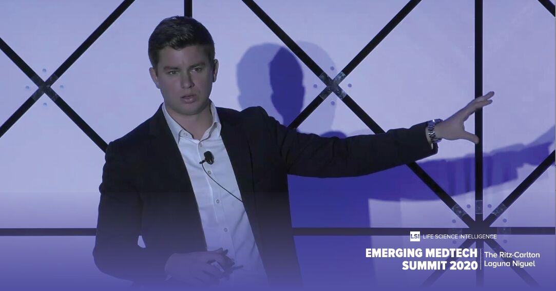 Biorez CEO Kevin Rocco