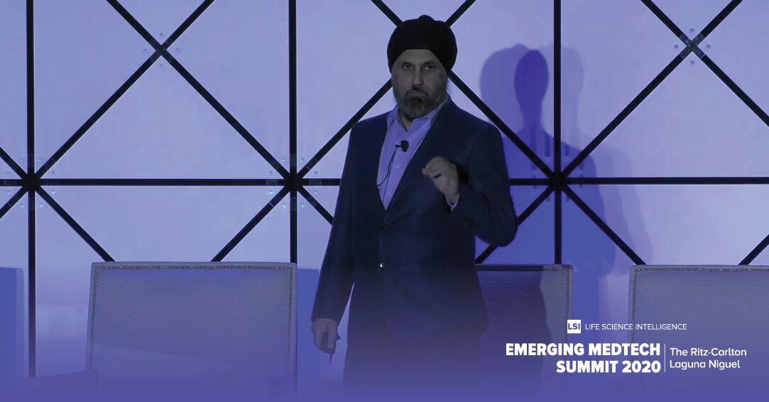Fist Assist CEO Tej M. Singh