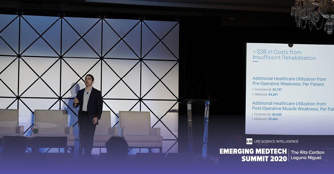 Articulate Labs CEO Josh Rabinowitz