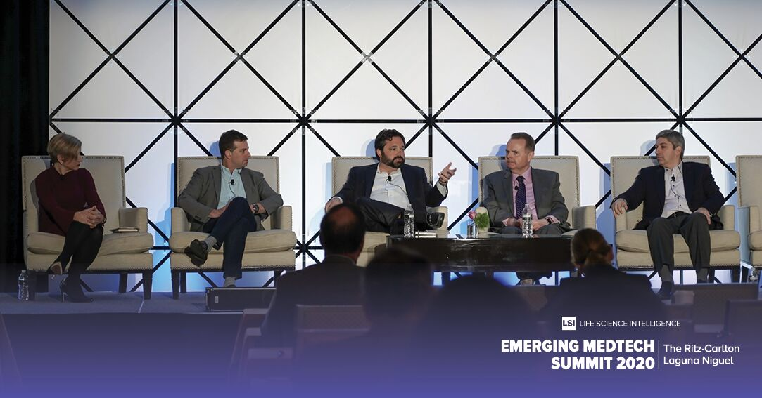 J&J's Noam Krantz Providing Unique Insights in Innovation Panel