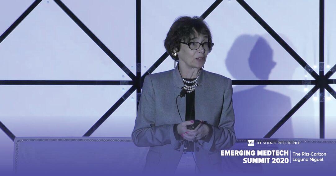 ReSymmetry Executive Liana Foksheneanu