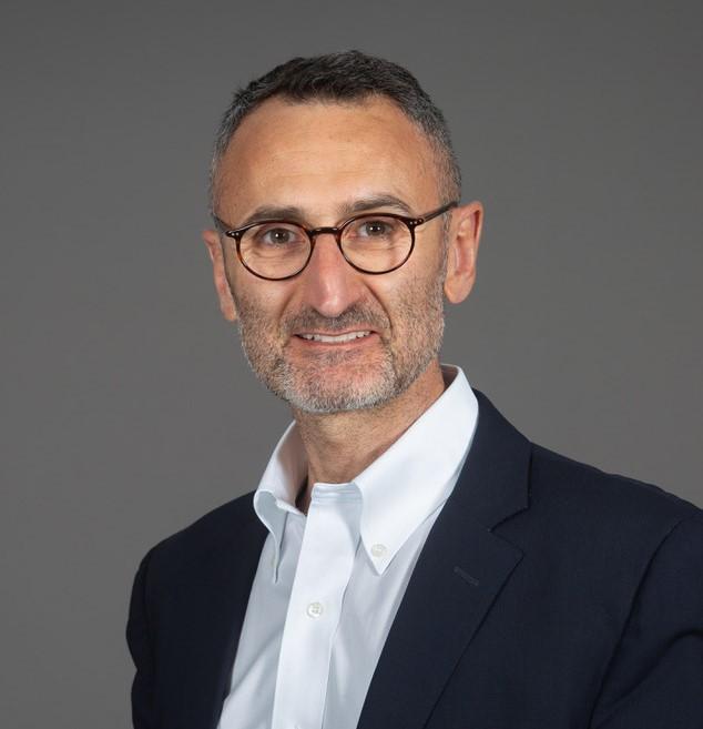Claude Cohen-Bacrie