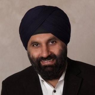 Tej M. Singh, MD