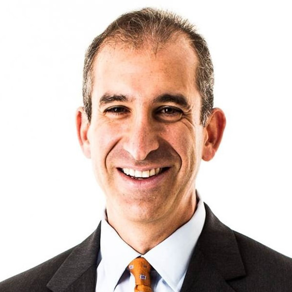 Myles Greenberg, MD