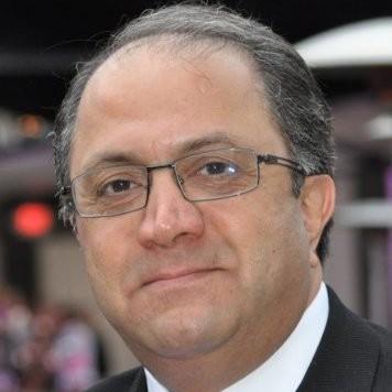 Edmond Rambod, PhD